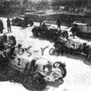 Οι πρώτοι διεθνείς αγώνες αυτοκινήτου στην Ελλάδα
