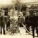 «Kωδικός» καταστολή με νερό και… μελάνι –  Πως αντέδρασε η Aστυνομία στις διαδηλώσεις του 1874.  Ελληνική επινόηση η χρήση των πυροσβεστικών αντλιών