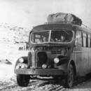 Η εμφάνιση των υπεραστικών λεωφορείων  και η διαδρομή Αθήνα – Πάτρα σε επτά ώρες!