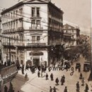Τα πρώτα κάγκελα στα πεζοδρόμια των Χαυτείων  και οι αντιδράσεις των κατοίκων