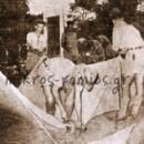 Πρόσκοποι της ομογένειας επισκέπτονται την Ελλάδα  το καλοκαίρι του 1956