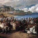 Ο ερχομός του 17χρονου Όθωνα στο Ναύπλιο  και η νέα σελίδα στην Ιστορία της Ελλάδος