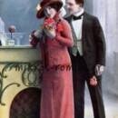 Οι περίφημοι λεοντιδείς της δεκαετίας του ΄30 και το επίμονο φλερτ προς τις νεαρές κυρίες