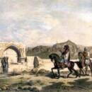 Οι περίφημες κρήνες των Αθηνών