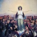 Η καθιέρωση και ο πρώτος εορτασμός της 25ης Μαρτίου ως Εθνικής Εορτής