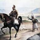 Και ο Θεόδωρος Κολοκοτρώνης (το 1822) σε… ρόλο φοροεισπράκτορα!