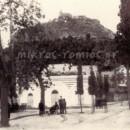 Οι συναντήσεις στα καφενεδάκια της Δεξαμενής και οι βραδιές συντροφιά με τα γέρικα πλατάνια