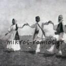 Ο αντάρτης που έβαλε το δημοτικό τραγούδι στα ελληνικά και τα ευρωπαϊκά σαλόνια