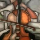 Έκθεση ζωγραφικής των Αχιλλέα και Αλκιβιάδη Γκέσκου