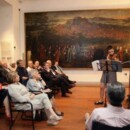 Εγκαίνια Έκθεσης Παιδικής Ζωγραφικής της HELMEPA  στο Μουσείο της Πόλεως των Αθηνών