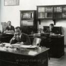 Αξιολογήσεις δημοσίων υπαλλήλων πριν από 180 χρόνια, μετατάξεις  και άρση της μονιμότητας από τον Ελ. Βενιζέλο που την καθιέρωσε!