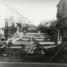 Οι δοκιμές του πρώτου υπογείου σιδηροδρόμου