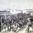 Οι πρώτες προσπάθειες για οργάνωση αποκριάτικων εκδηλώσεων στην Αθήνα