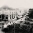 «Τα βαδίζοντα τραπεζάκια» στις πλατείες των Αθηνών