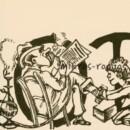 Οι τελευταίοι ναργιλέδες στην Αθήνα