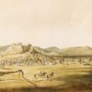 Η πρώτη οργανωμένη δημόσια φωταγώγηση  της πόλης των Αθηνών