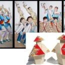 Το Origami και οι επιδράσεις του στη σύγχρονη μόδα και τέχνη