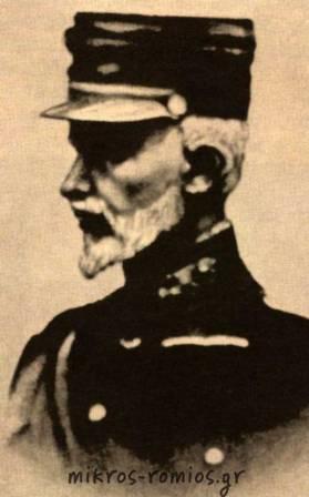 Γεώργιος Χατζανέστης.
