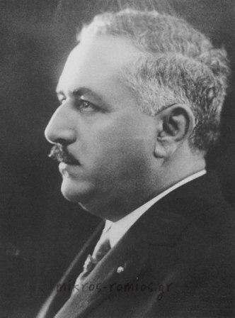 Νικόλαος Λάβδας.