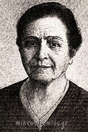 Πασιθέα Ζουρούδη - Σαλίγγαρου.