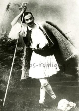 Δημήτριος Κοτοπούλης