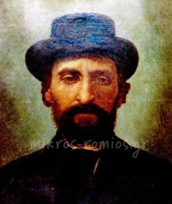 Ο  Γεώργιος Σουρής.