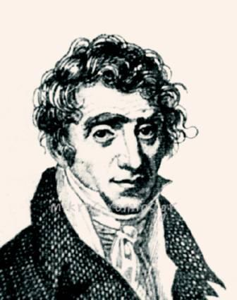 Joseph François Michaud.